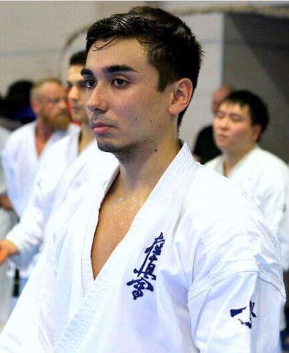 Никонович Павел Григорьевич